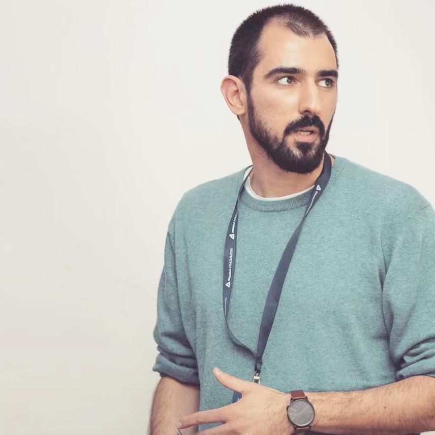 ირაკლი ჩხეიძე | როგორ გავაკეთოთ რეკლამა Facebook-ზე | სოციალური მედია მარკეტინგის კურსი