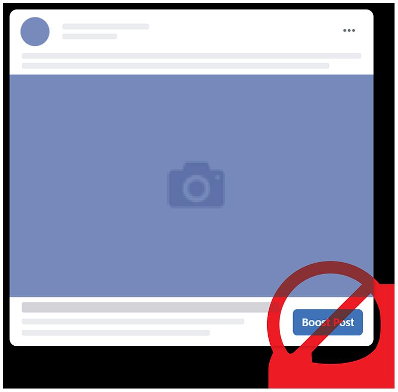 როგორ გავაკეთოთ რეკლამა Facebook-ზე, რეკლამა სოციალურ მედიაში